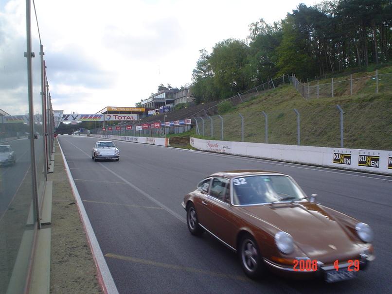 Circuitdag zolder gez porsche clubs verslagen foto 39 s 2008 foto 39 s en evenementen - Zolder ontwikkeling ...