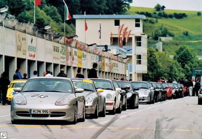 Porsche Club Isartal